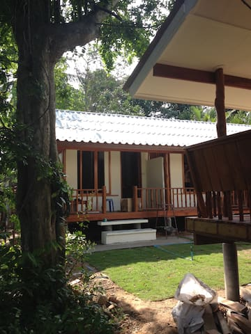 Bann Anattaya Kohyaonoi Boutique Resort