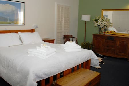 Blue Shed Retreat, Mudgee NSW - Mudgee - Bed & Breakfast