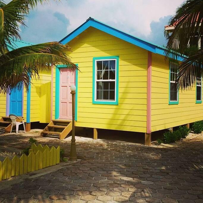 Romantic beach resort casita resorts for rent in san for Michigan romantic cabins