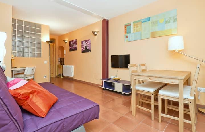 Apartamento POPA Canet de Mar
