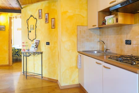 Recanati-Leopardi - B&B San Firmano - Bed & Breakfast