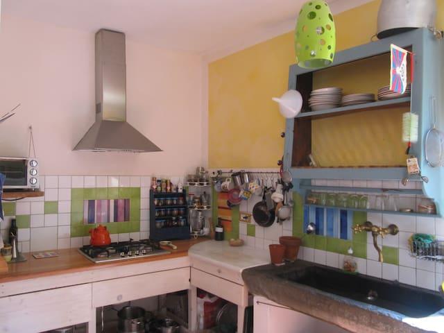 Appartamento molto carino - Pescia - Huoneisto