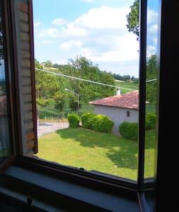 Casa per ferie Presciano adatta a gruppi- famiglie - Presciano