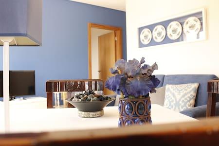 Casa da Nininha - T1 Azulão - Villa