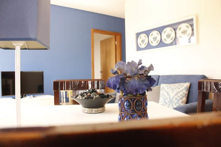 Casa da Nininha - T1 Azulão