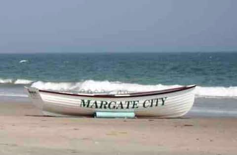 Margate Beach Condo