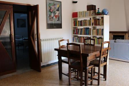 Casa Maria in Valdorcia - Castiglione d'Orcia - Huoneisto
