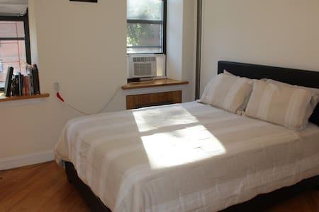 Southern comfort in Harlem - Nova Iorque