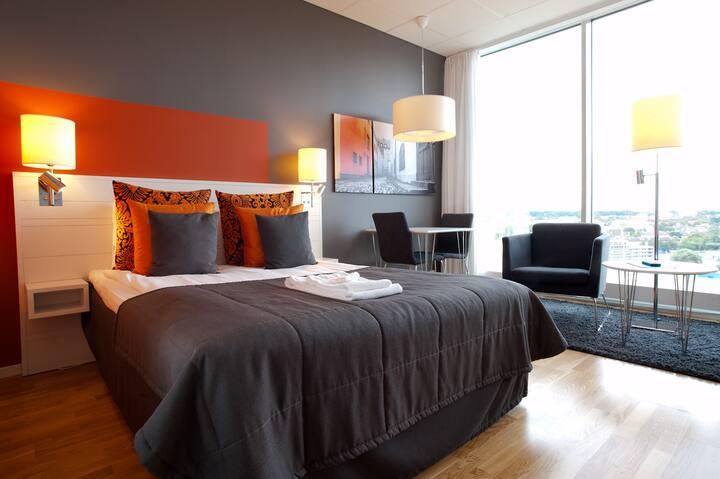 Studio - Sky Hotel Apartments