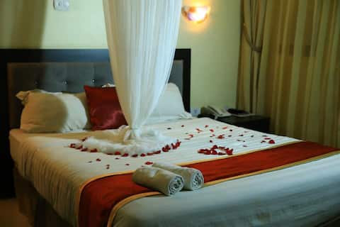 Lakemark Hotel Double Bed Room
