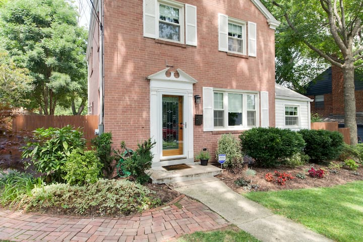 Little oasis near nations capital - Silver Spring - Leilighet