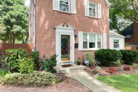Little oasis near nations capital - Silver Spring - Huoneisto