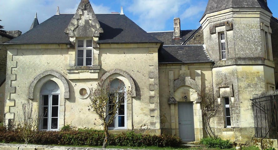 Loire Valley Chateau Hideaway - near Loches