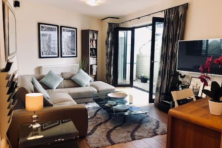 Central Town Apartment, Kingston-Upon-Thames