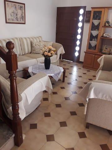 katerina`s house