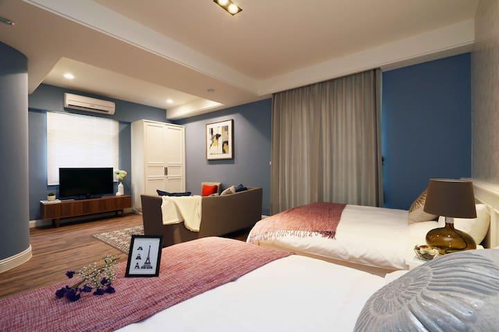 Charming SOMMER 19-Room201