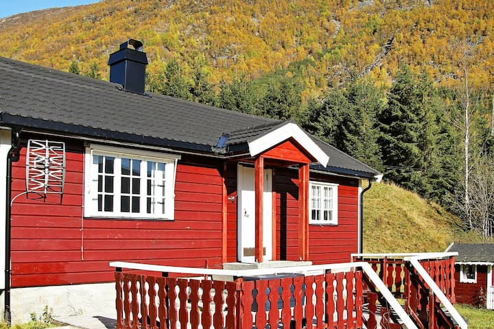 6 person holiday home in øvre årdal
