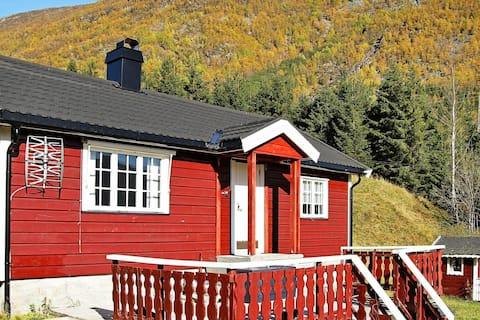 6 person holiday home in øvre årdal