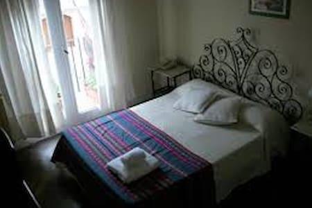 Habitación privada rural en Albelda - Albelda de Iregua - Kondominium