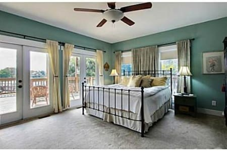 Lovely Tybee Island / Savannah Suite - Tybee Island - 獨棟