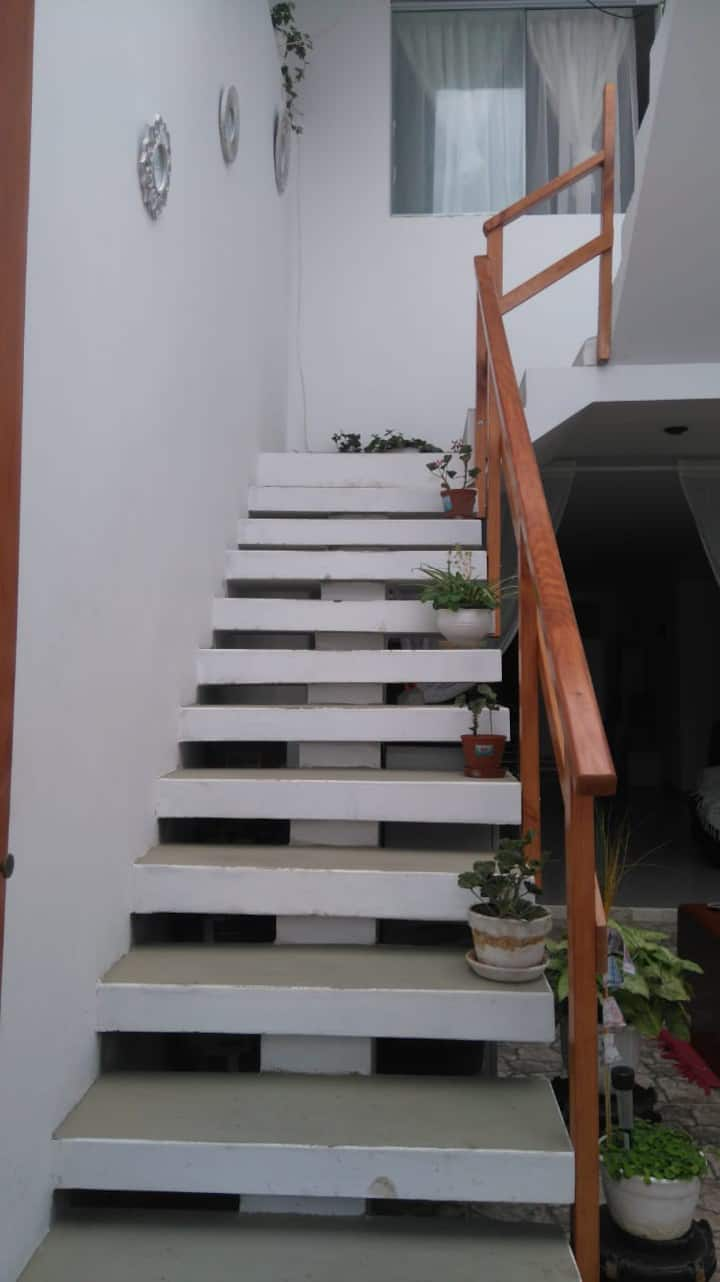Departamento en Playa Punta Hermosa