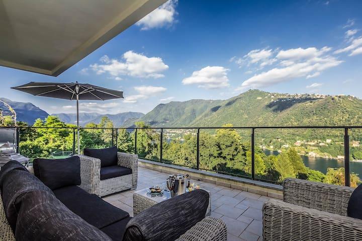 Villa Alano
