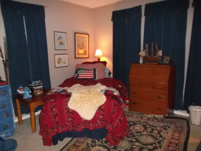 Private Room in Dunwoody Townhome - Dunwoody - Lainnya