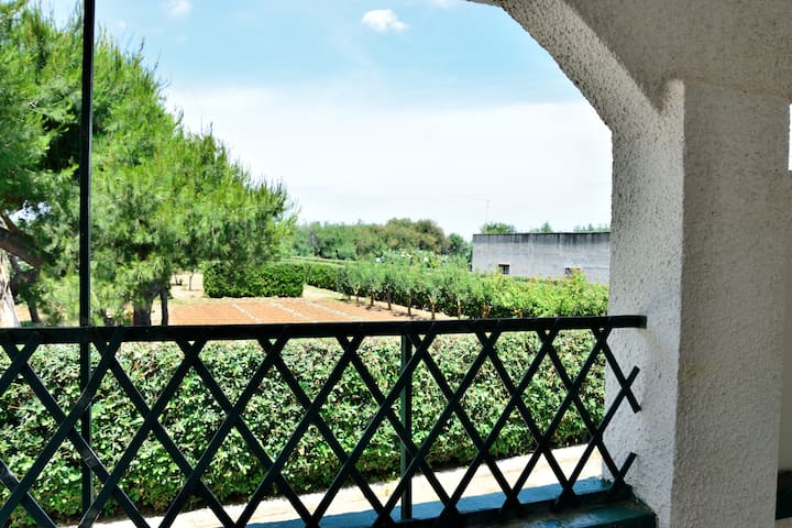 Comfortable flat at 50m from the sea - Brindisi - Apartamento