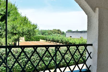 Comfortable flat at 50m from the sea - Brindisi