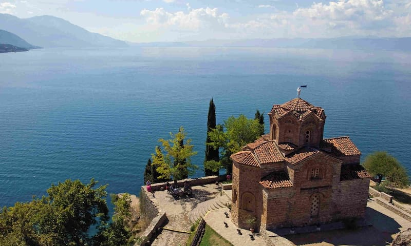 Experience Ohrid