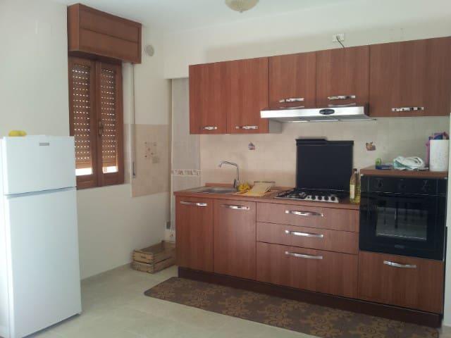 Il Terrazzo di Orazio - Venosa - Квартира