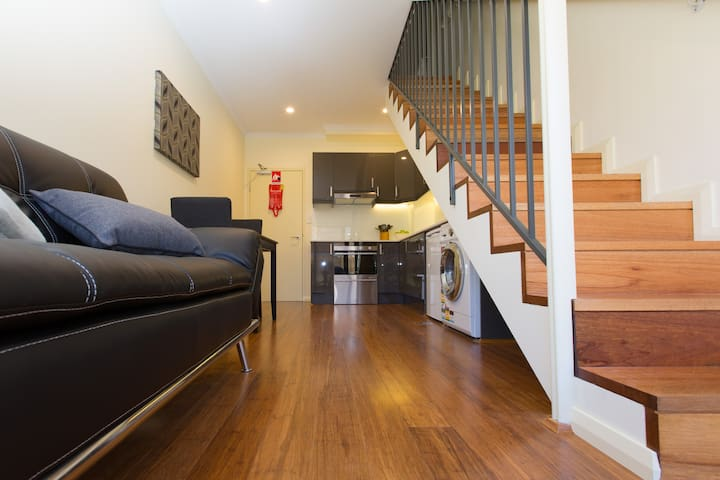 Boutique Deluxe Apartment - Randwick - Apartment