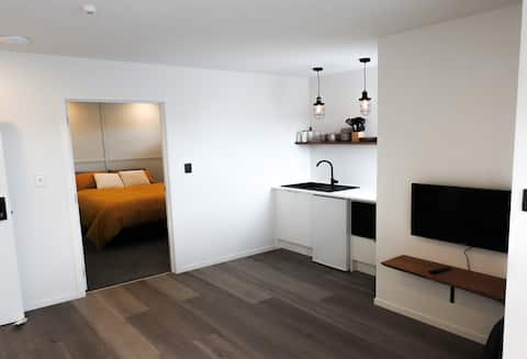 The Loft Apartments #1