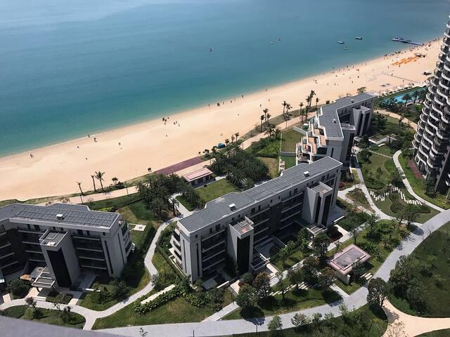 可以站着、睡着、躺着、笑着……看海的大房子 - 惠州市 - Haus