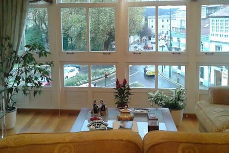 Suite frente a la Alameda - Wohnung