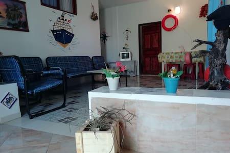 Maison à louer Aquilaria haouaria,Tunisie
