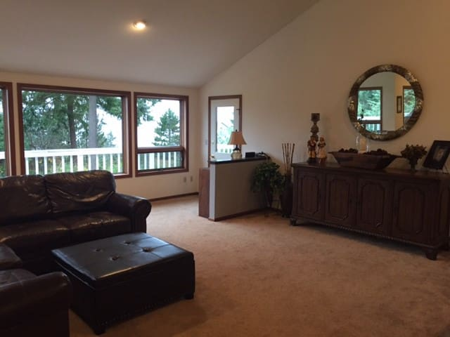 View Home in Gig Harbor! - Gig Harbor - Dom
