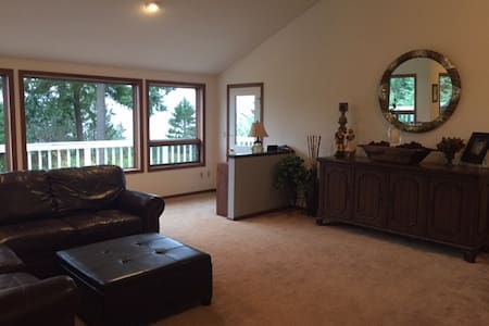 View Home in Gig Harbor! - Gig Harbor