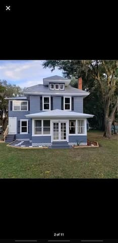 Private Guest Suite in Remodeled, Historic Home!