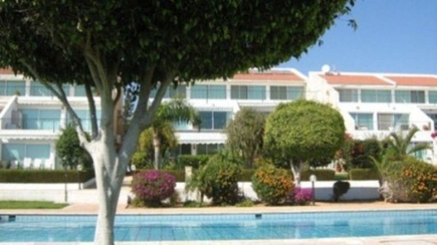 The Bay View Apartment - superb - 5 minutes to sea - Pareklisia - Lakás