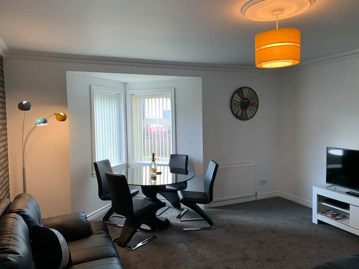 Callander 'Teith' Apartment 20% discount