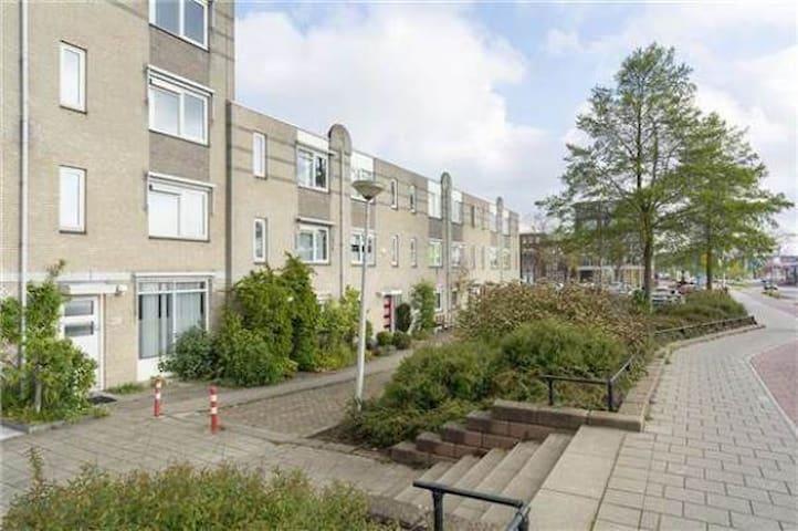 Complete house close to Amsterdam/Volendam/Edam