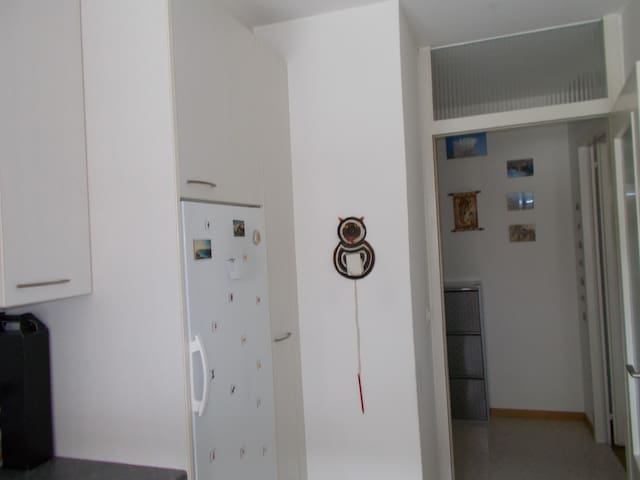 Friendly apartment - Affoltern am Albis - Apartment
