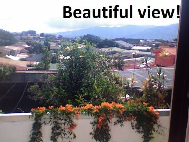 Beautiful furnished mini-apartment - Heredia - Appartement