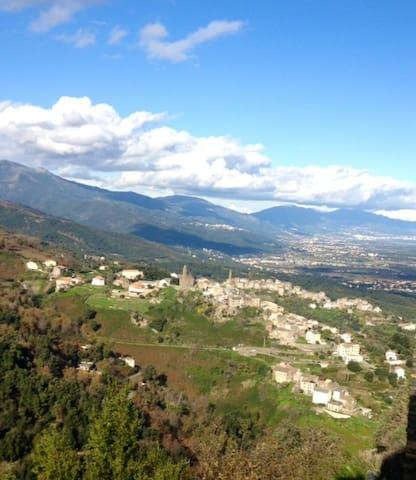 CHARMANT F2 CORSE MER/MONTAGNE  - Penta-di-Casinca