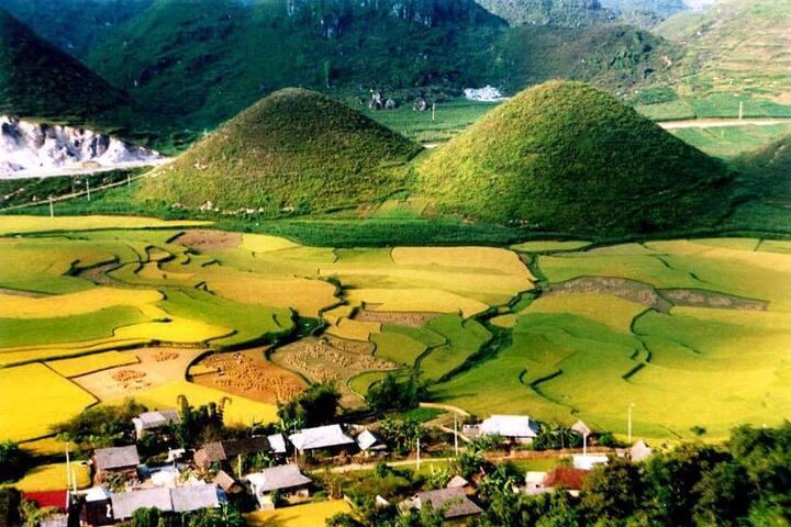 Ha Giang Loop Tours