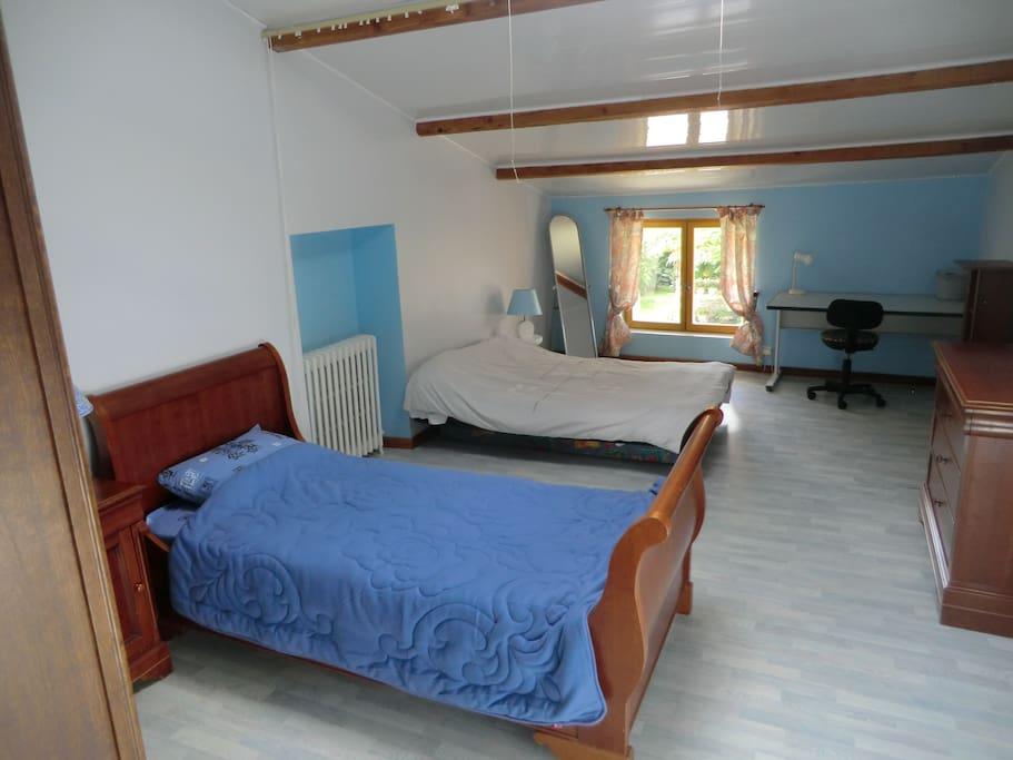 Chambre chez l 39 habitant chambres d 39 h tes louer - Chambre chez l habitant france ...