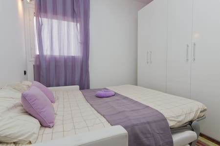 Room for 2 guest with bath, milan - Milão