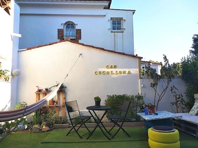 Banyeta- Habitación compartida mixta