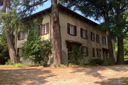Villa Bolsenda - Casalecchio di Reno